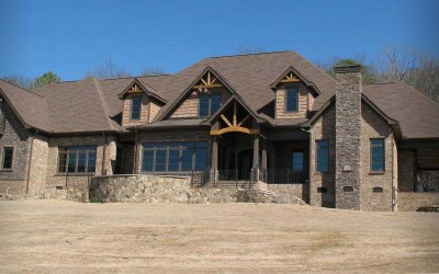 Should You Build or Buy a Huntsville Custom Home!