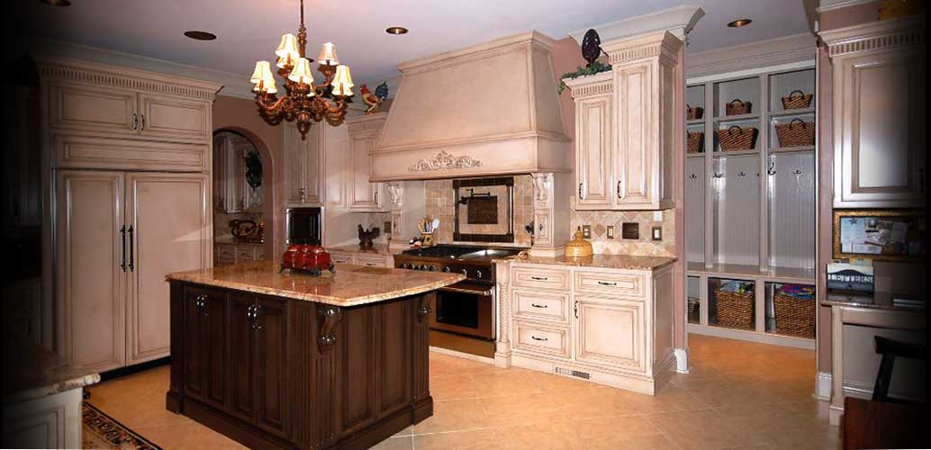 Kitchen Benefits You Can Expect From Huntsville Custom Home Designers
