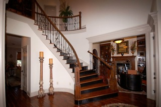 Huntsville custom homes custom remodeling