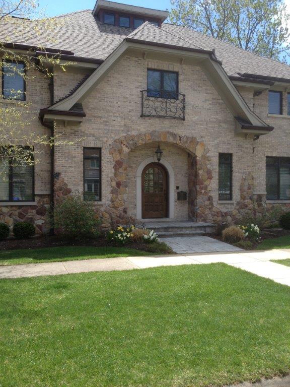 huntsville custom homes
