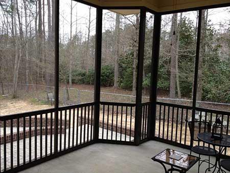 Benefits Adding A Custom Porch To Your Home