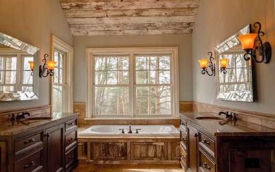 What Features to Add Into Your Huntsville Custom Home This Spring