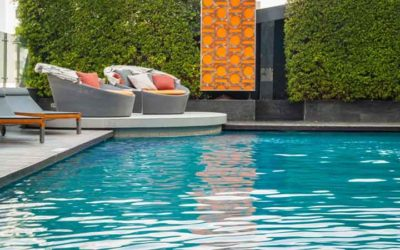 Consider a Swimming Pool in Your Custom Home in Huntsville