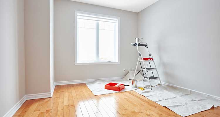3 Tips to Pick the Perfect Paint for Huntsville Custom Homes